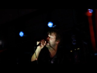 Kasabian - Days Are Forgotten @ Mulberry Party