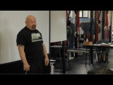 Louie Simmons on the Conjugate System Part 1