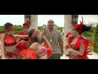 Timbaland feat Pitbull and David Guetta - Pass At Me