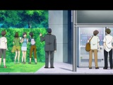 Nogizaka Haruka no Himitsu / Секрет Харуки Ногидзаки 1 сезон 6 серия  [Субтитры]
