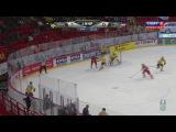 Чемпионат мира '12, 1/4 финала: Швеция - Чехия 1